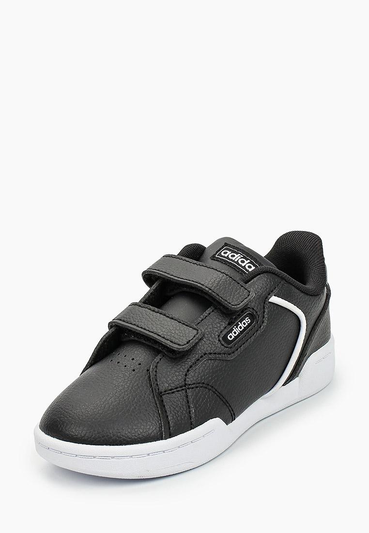 Кеды для мальчиков Adidas (Адидас) FW3282: изображение 2