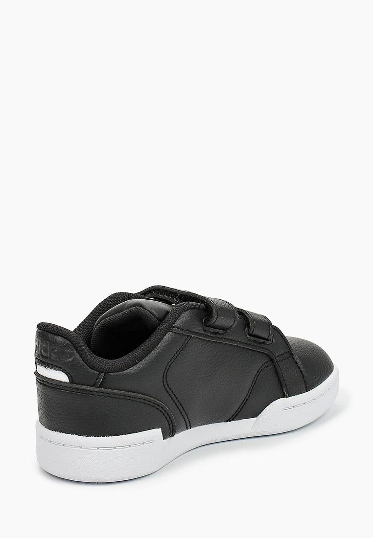 Кеды для мальчиков Adidas (Адидас) FW3282: изображение 3