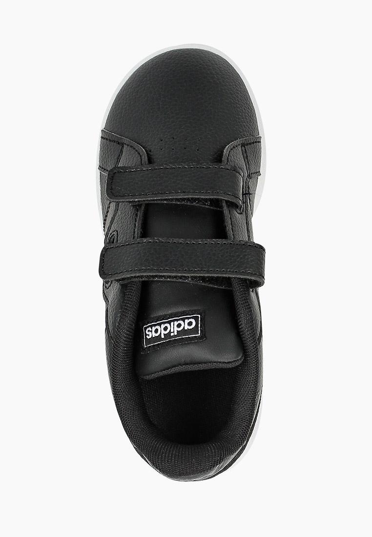 Кеды для мальчиков Adidas (Адидас) FW3282: изображение 4