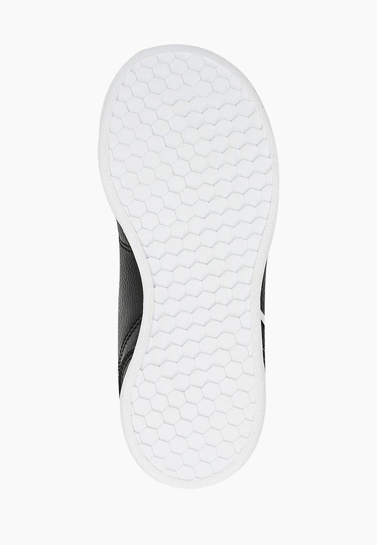 Кеды для мальчиков Adidas (Адидас) FW3282: изображение 5