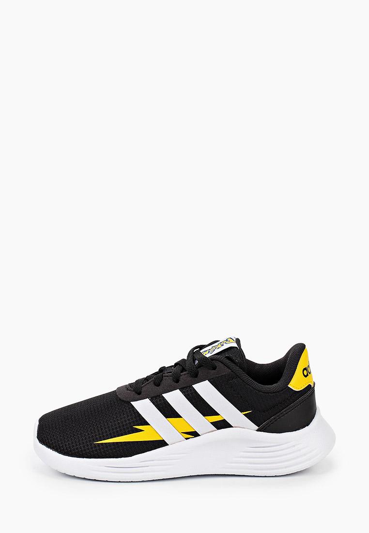Кроссовки для мальчиков Adidas (Адидас) FW2545: изображение 1