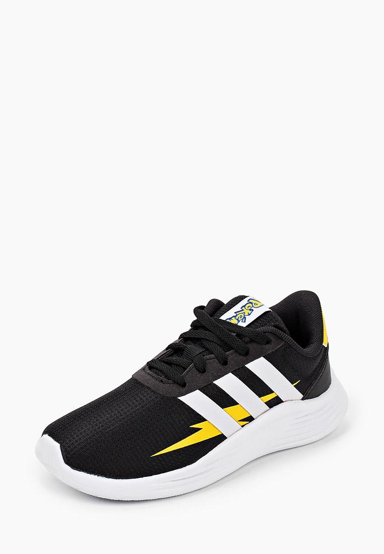 Кроссовки для мальчиков Adidas (Адидас) FW2545: изображение 2