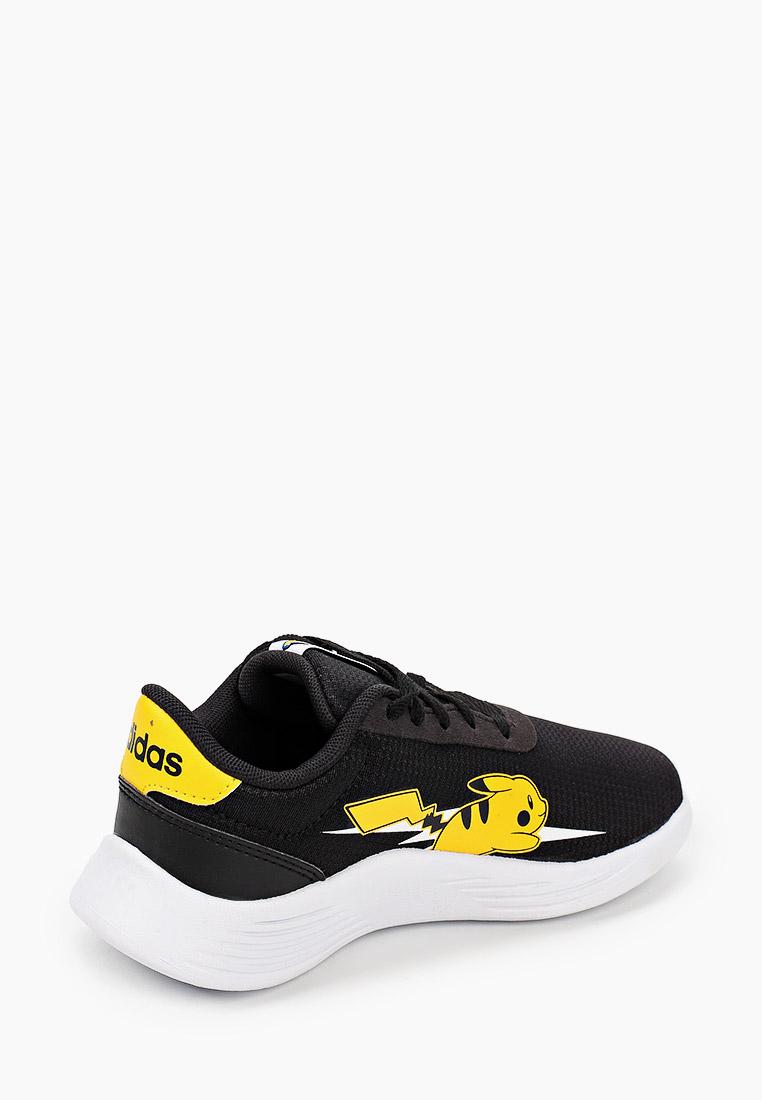 Кроссовки для мальчиков Adidas (Адидас) FW2545: изображение 3