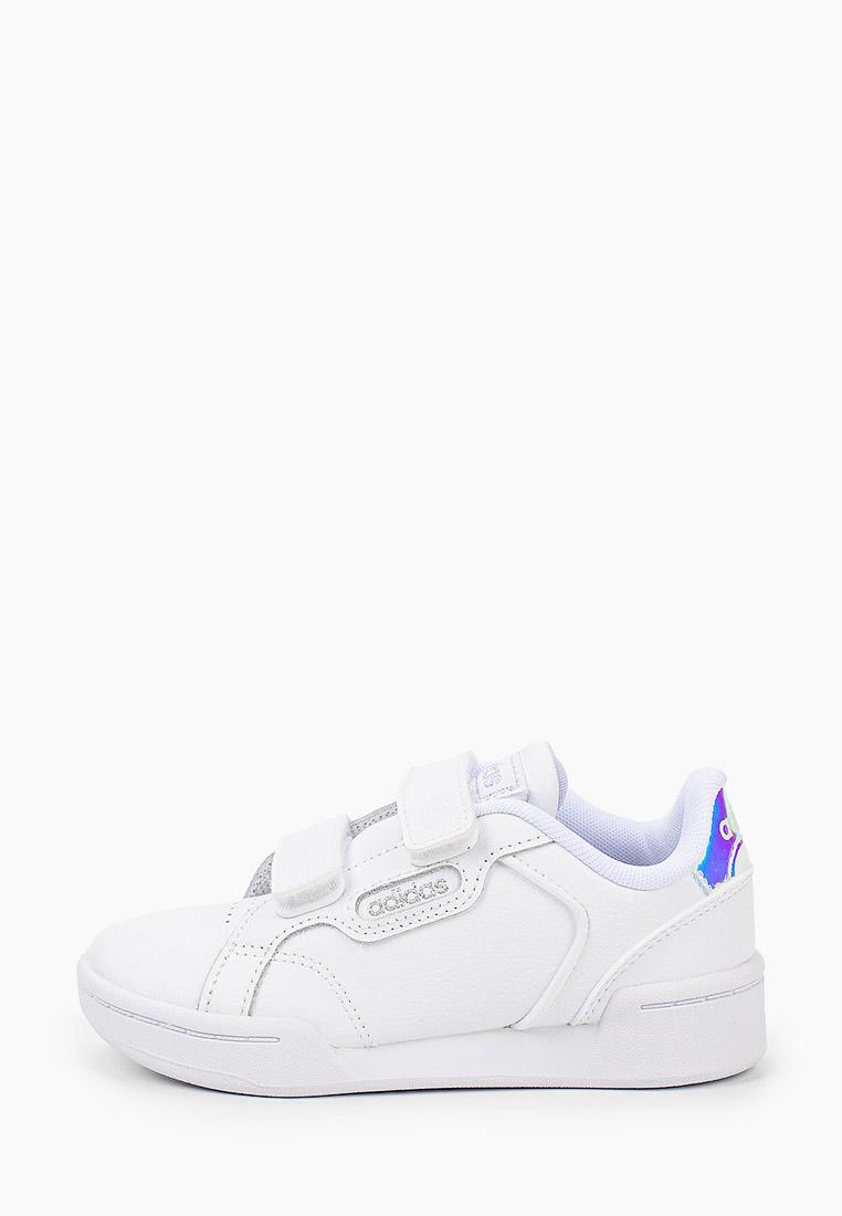 Кеды для мальчиков Adidas (Адидас) FW3293