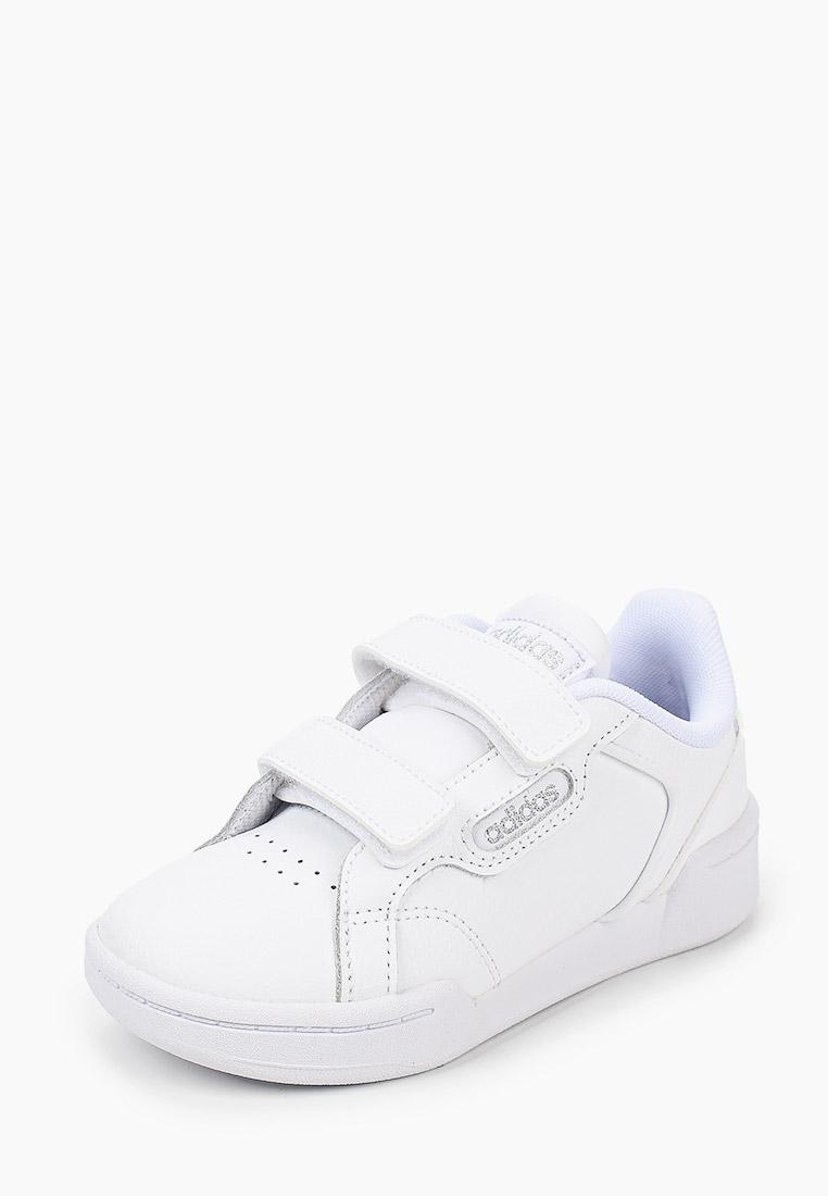 Кеды для мальчиков Adidas (Адидас) FW3293: изображение 2
