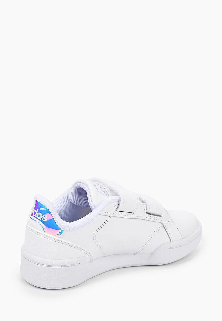 Кеды для мальчиков Adidas (Адидас) FW3293: изображение 3