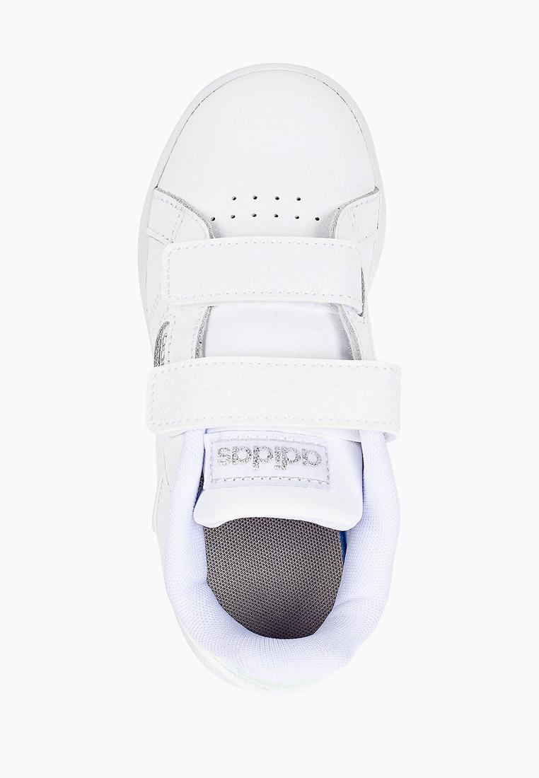 Кеды для мальчиков Adidas (Адидас) FW3293: изображение 4