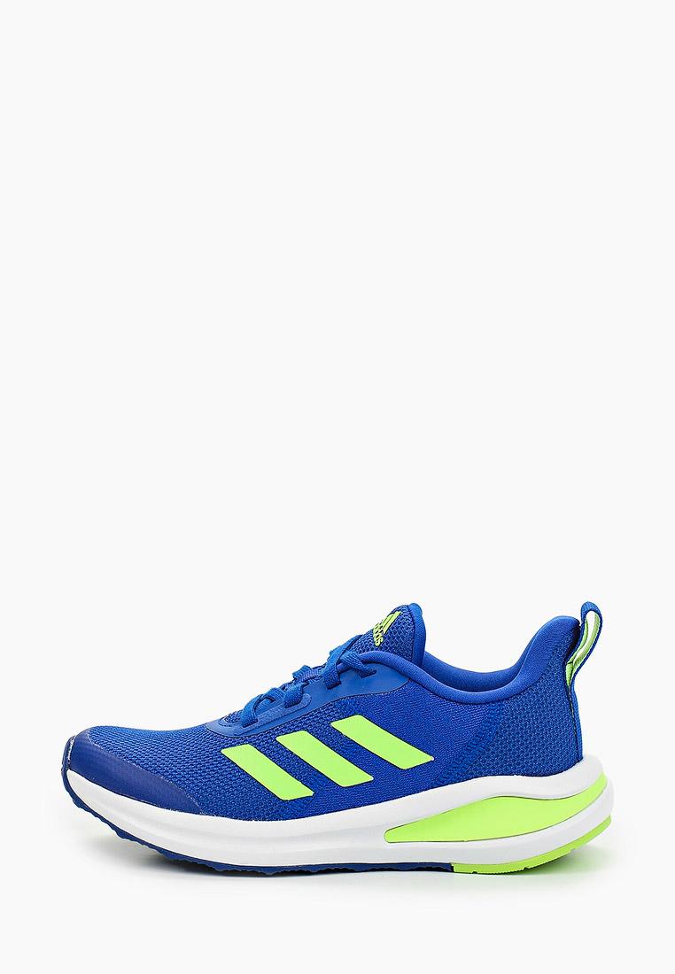 Кроссовки для мальчиков Adidas (Адидас) FW2577