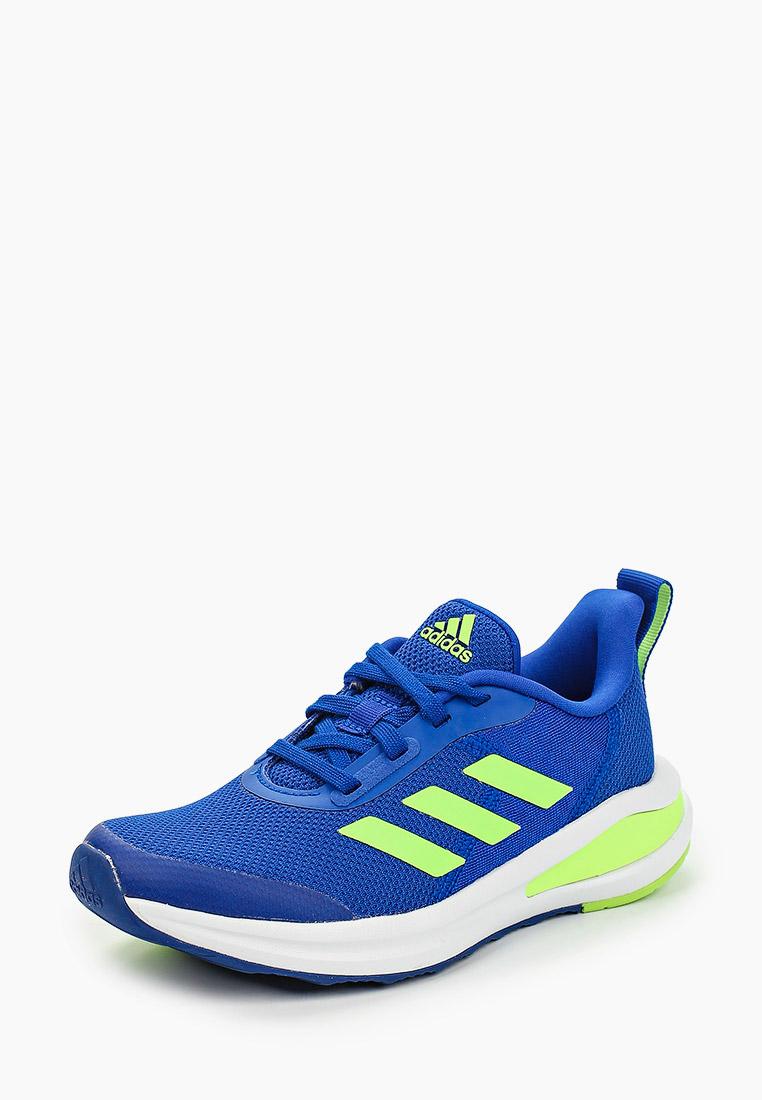 Кроссовки для мальчиков Adidas (Адидас) FW2577: изображение 2