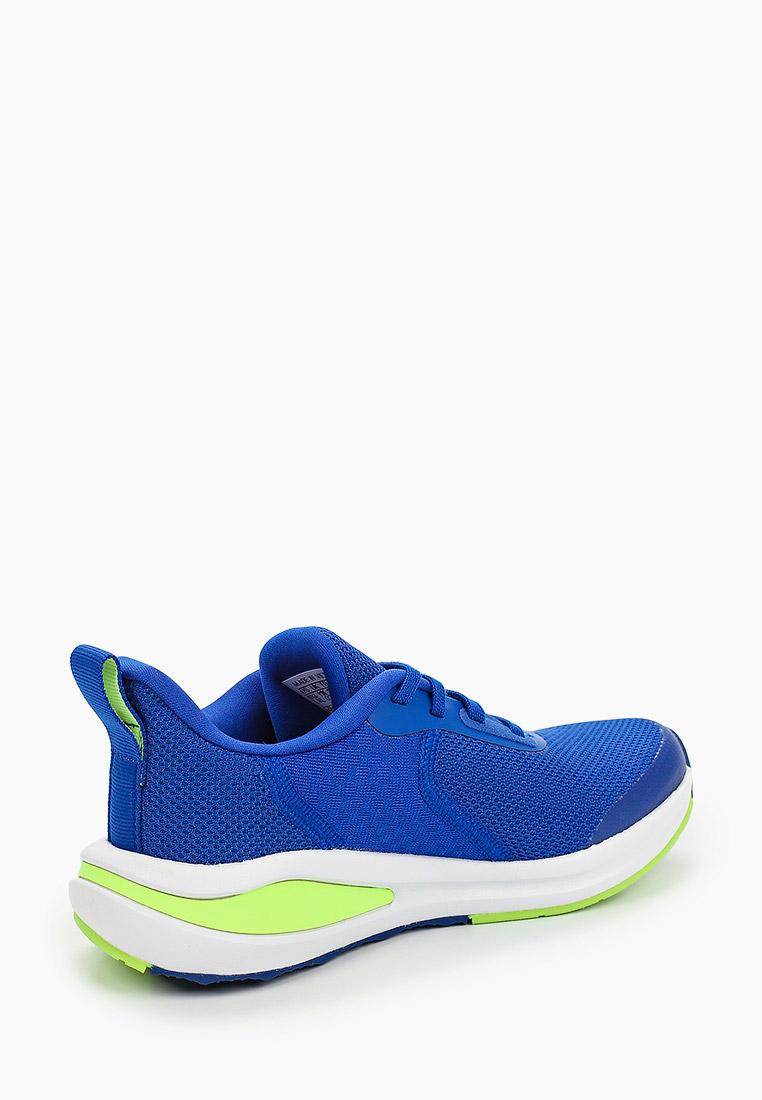 Кроссовки для мальчиков Adidas (Адидас) FW2577: изображение 3