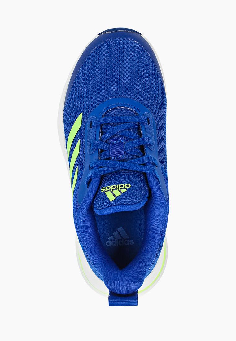 Кроссовки для мальчиков Adidas (Адидас) FW2577: изображение 4