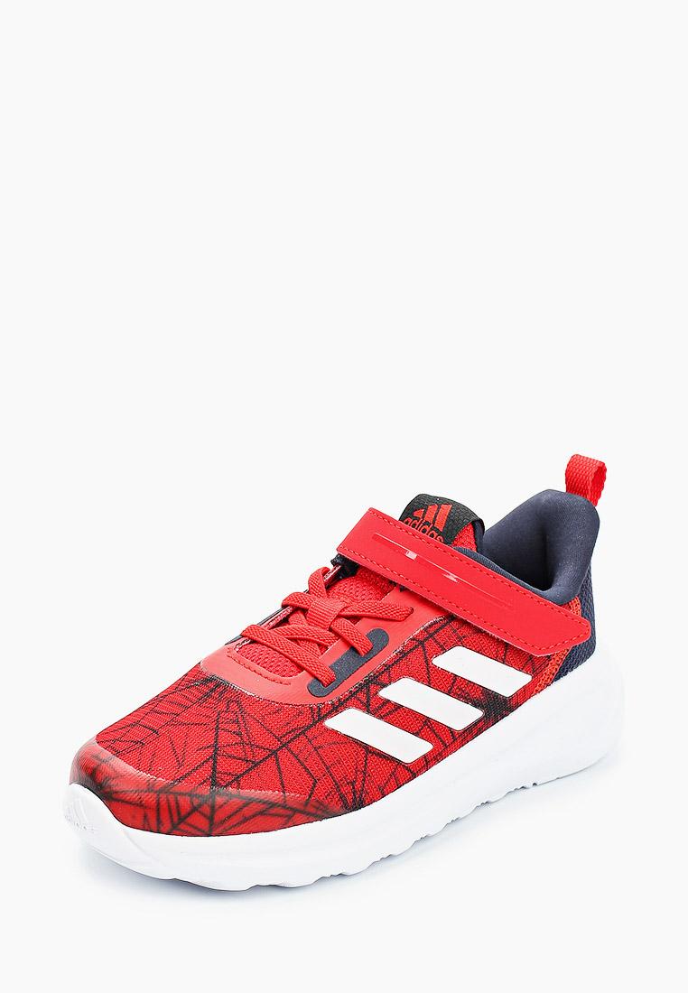 Кроссовки для мальчиков Adidas (Адидас) FV4266: изображение 2