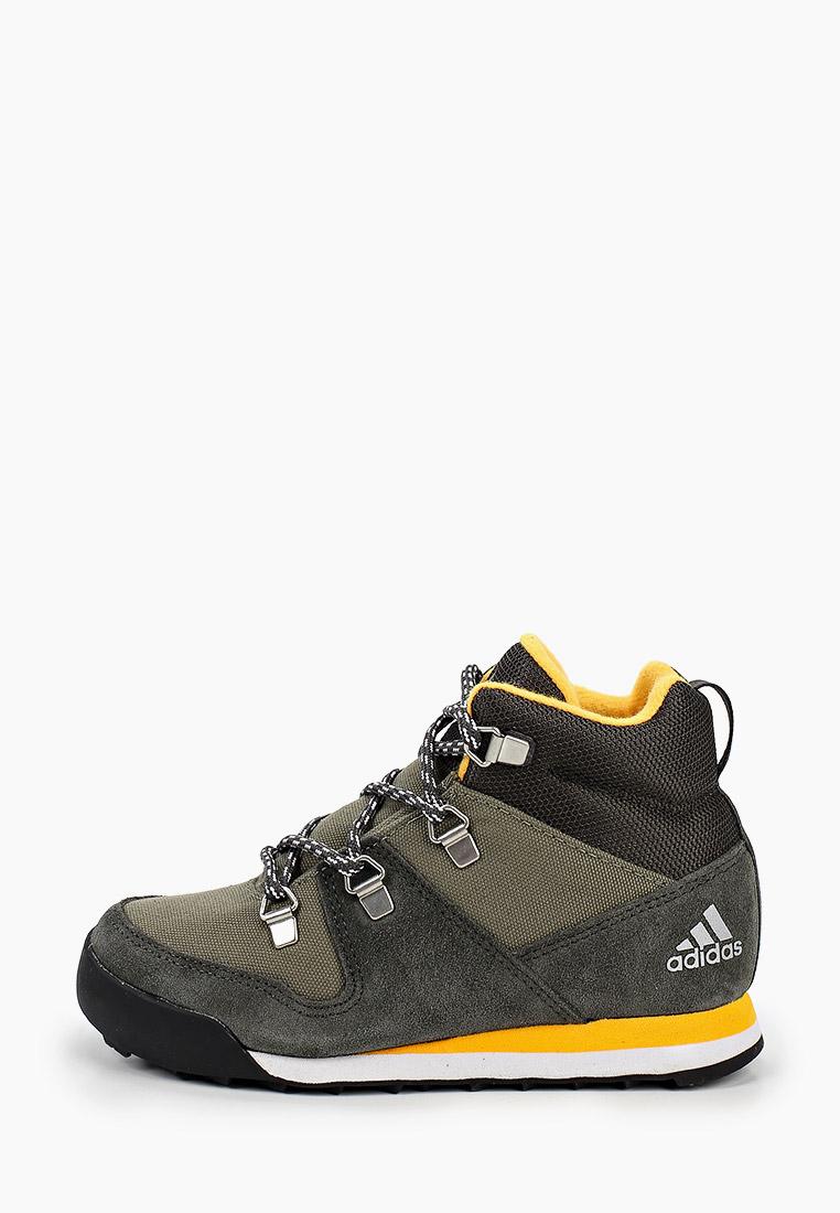 Adidas (Адидас) FU7277: изображение 1