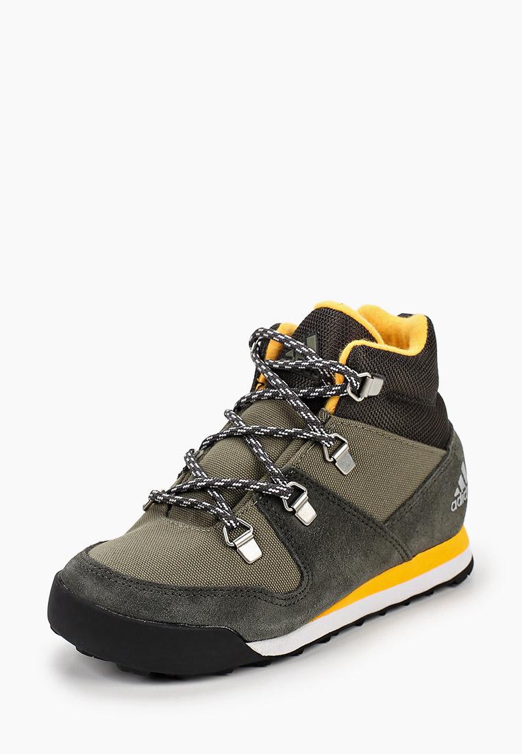 Adidas (Адидас) FU7277: изображение 2