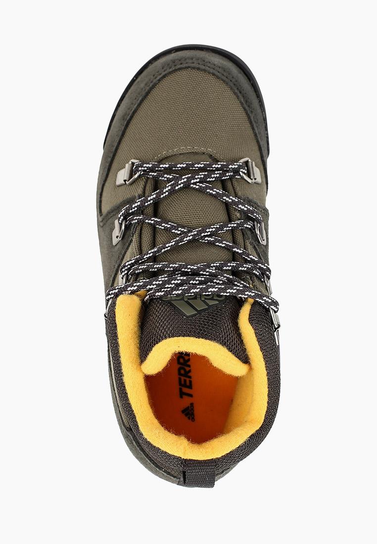 Adidas (Адидас) FU7277: изображение 4