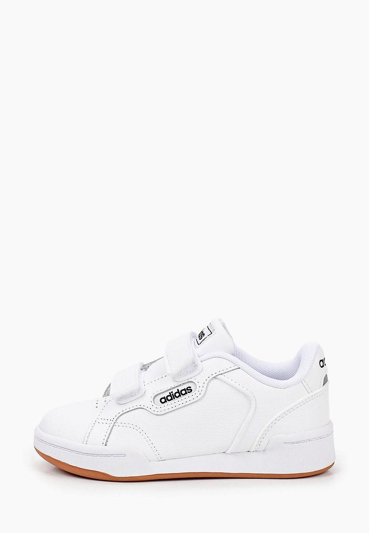 Кеды для мальчиков Adidas (Адидас) FW3285