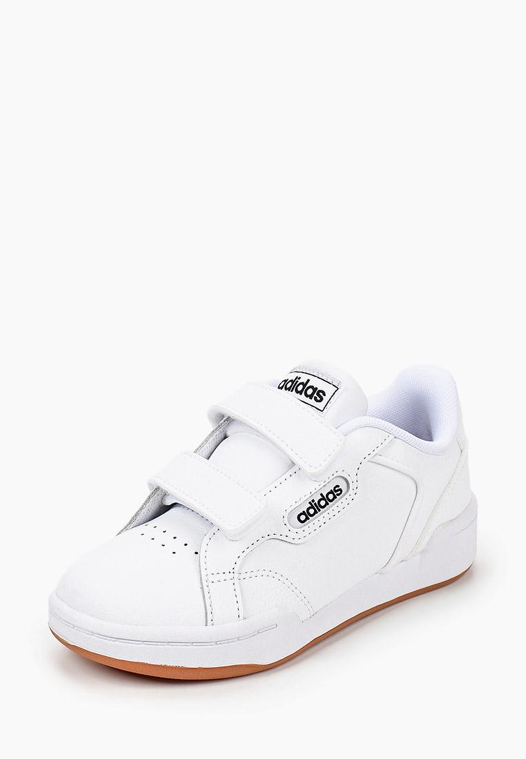 Кеды для мальчиков Adidas (Адидас) FW3285: изображение 2