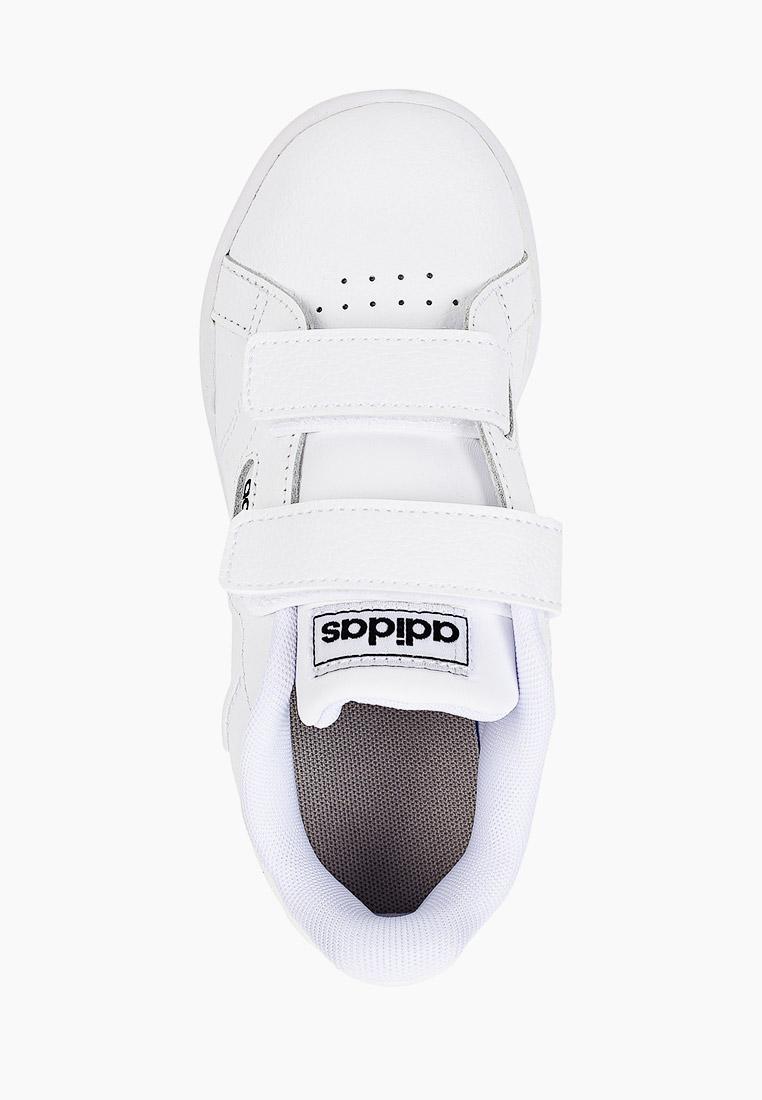 Кеды для мальчиков Adidas (Адидас) FW3285: изображение 4