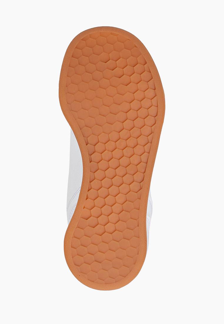 Кеды для мальчиков Adidas (Адидас) FW3285: изображение 5
