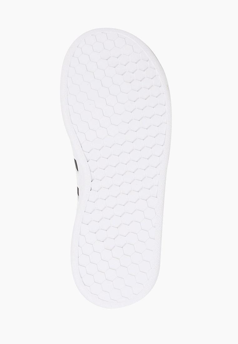 Кеды для мальчиков Adidas (Адидас) EF0108: изображение 5