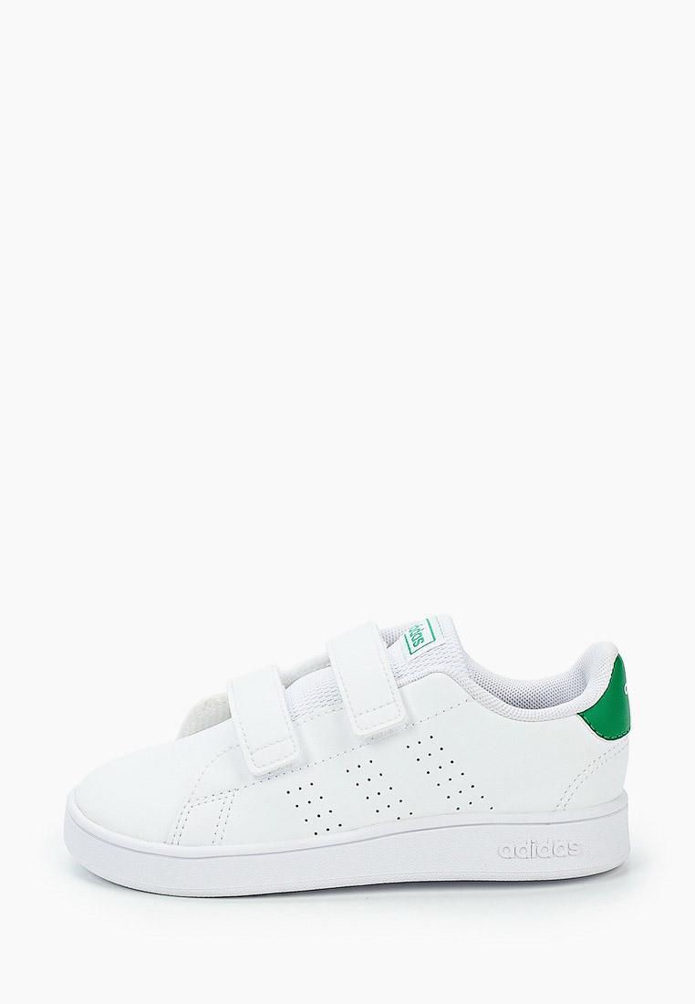 Кроссовки для мальчиков Adidas (Адидас) EF0301