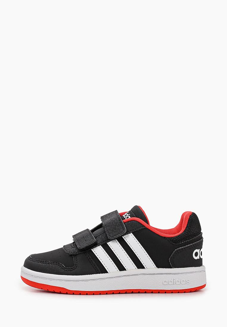 Кеды для мальчиков Adidas (Адидас) B75960