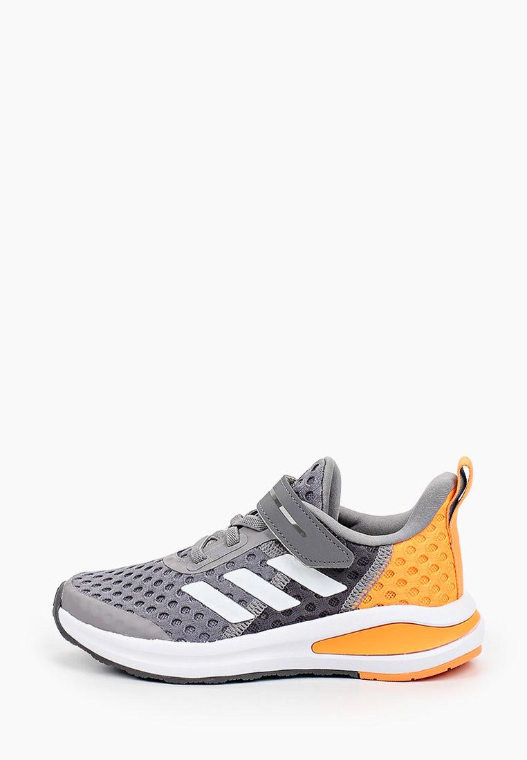 Кроссовки для мальчиков Adidas (Адидас) FV3338