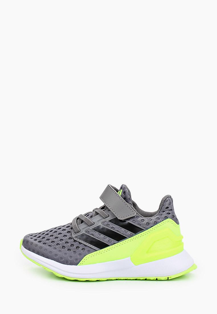 Кроссовки для девочек Adidas (Адидас) FV4033