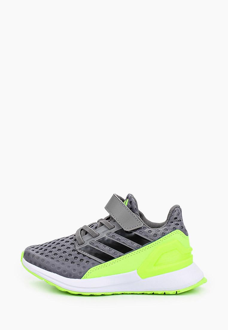 Кроссовки для мальчиков Adidas (Адидас) FV4033