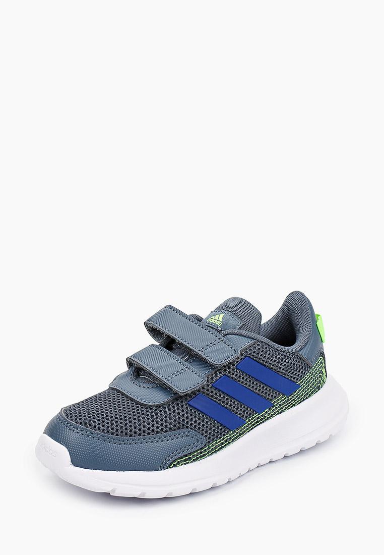 Кроссовки для мальчиков Adidas (Адидас) FW4136: изображение 2
