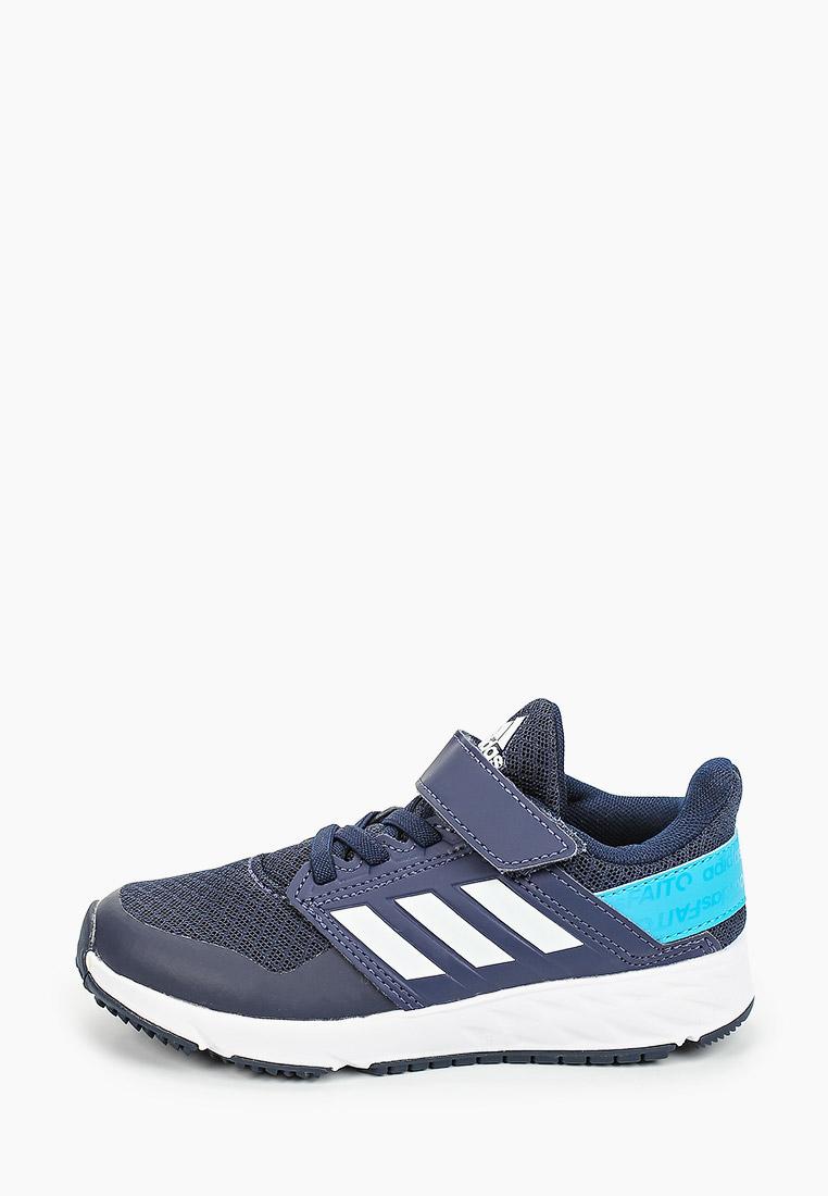 Кроссовки для мальчиков Adidas (Адидас) FW7294: изображение 1