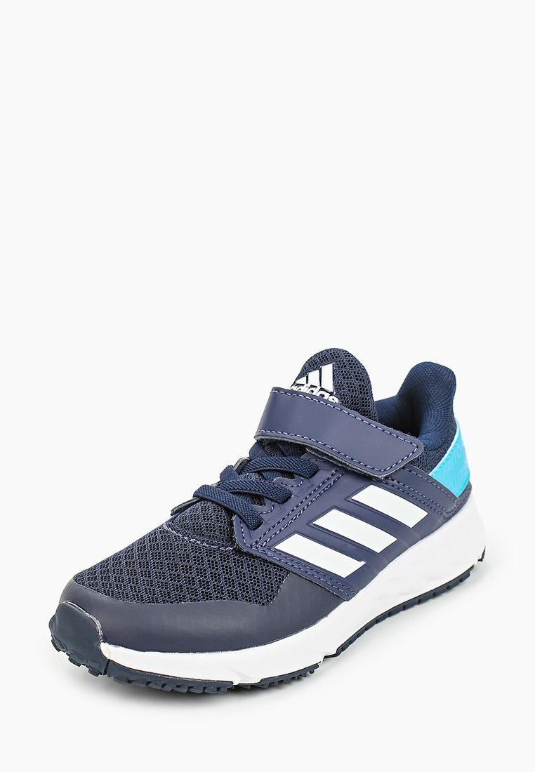 Кроссовки для мальчиков Adidas (Адидас) FW7294: изображение 2
