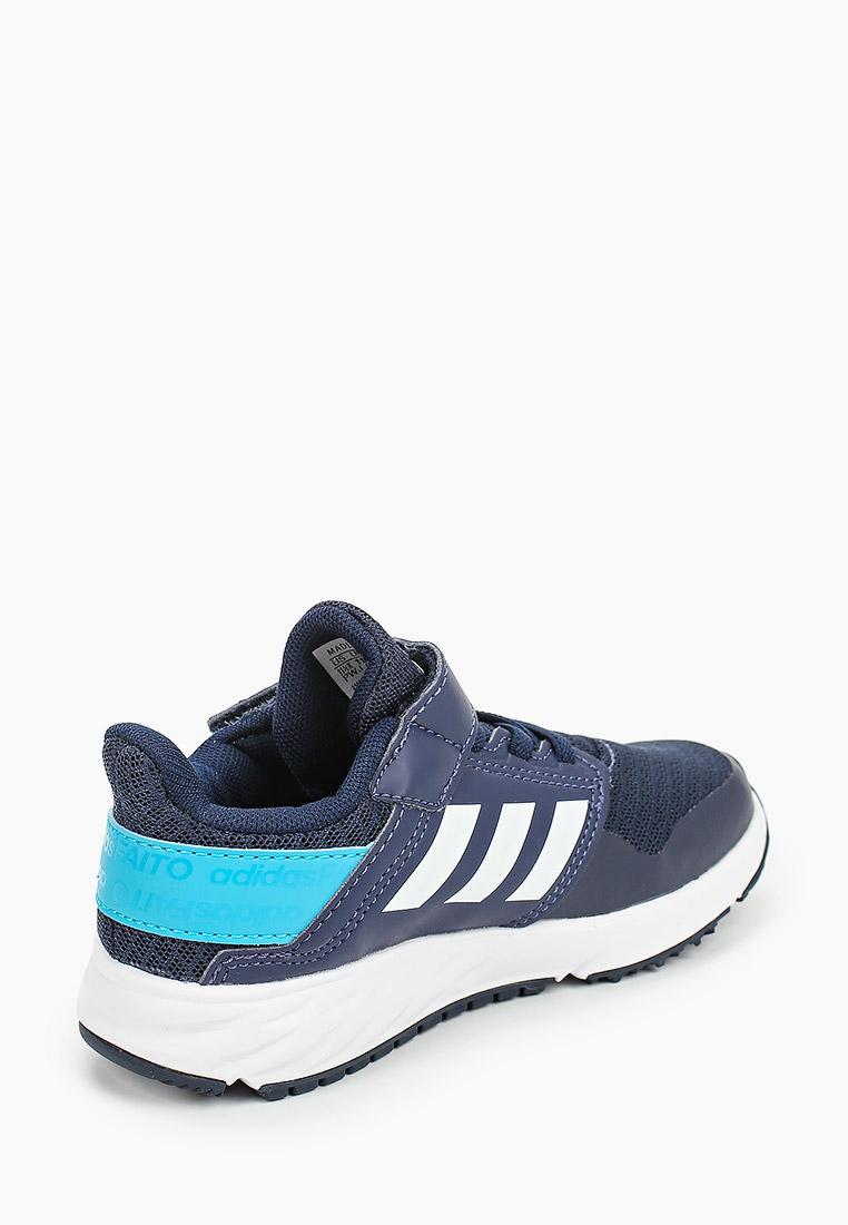 Кроссовки для мальчиков Adidas (Адидас) FW7294: изображение 3