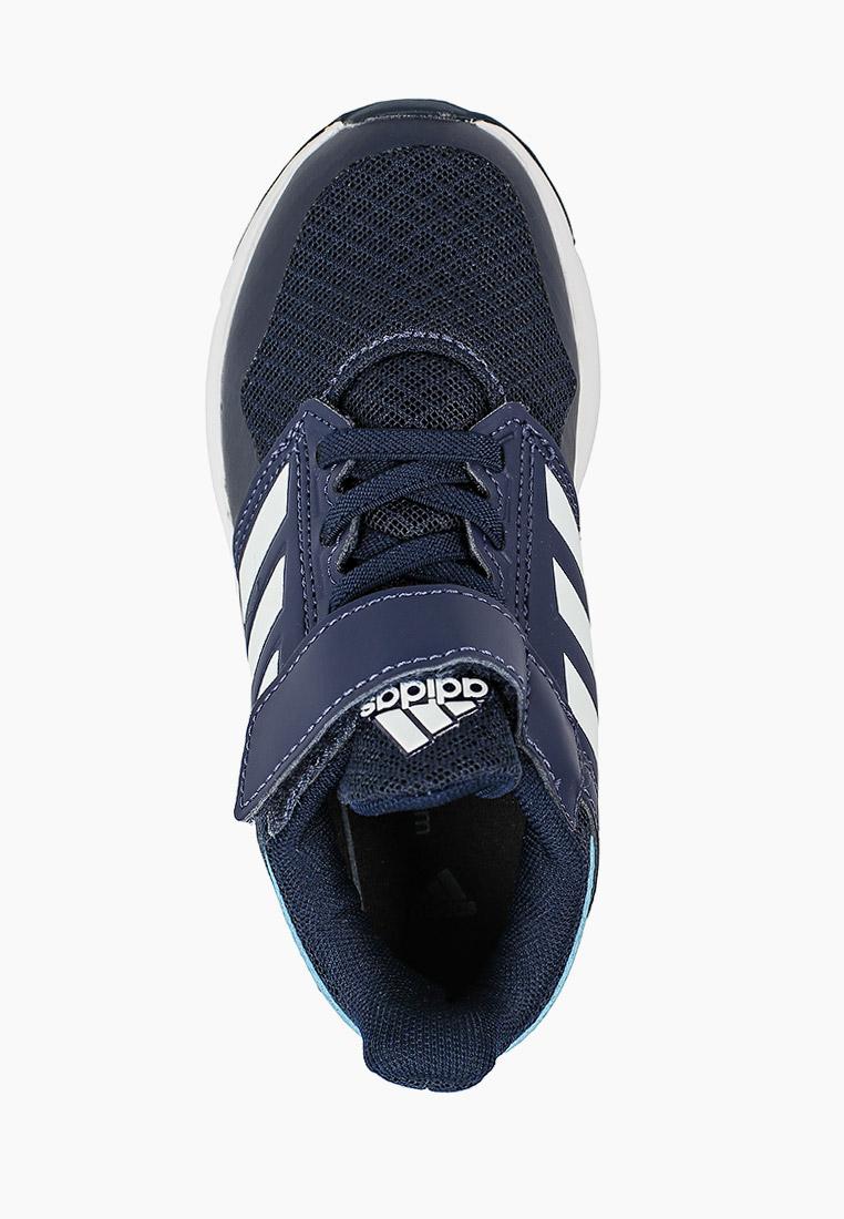 Кроссовки для мальчиков Adidas (Адидас) FW7294: изображение 4
