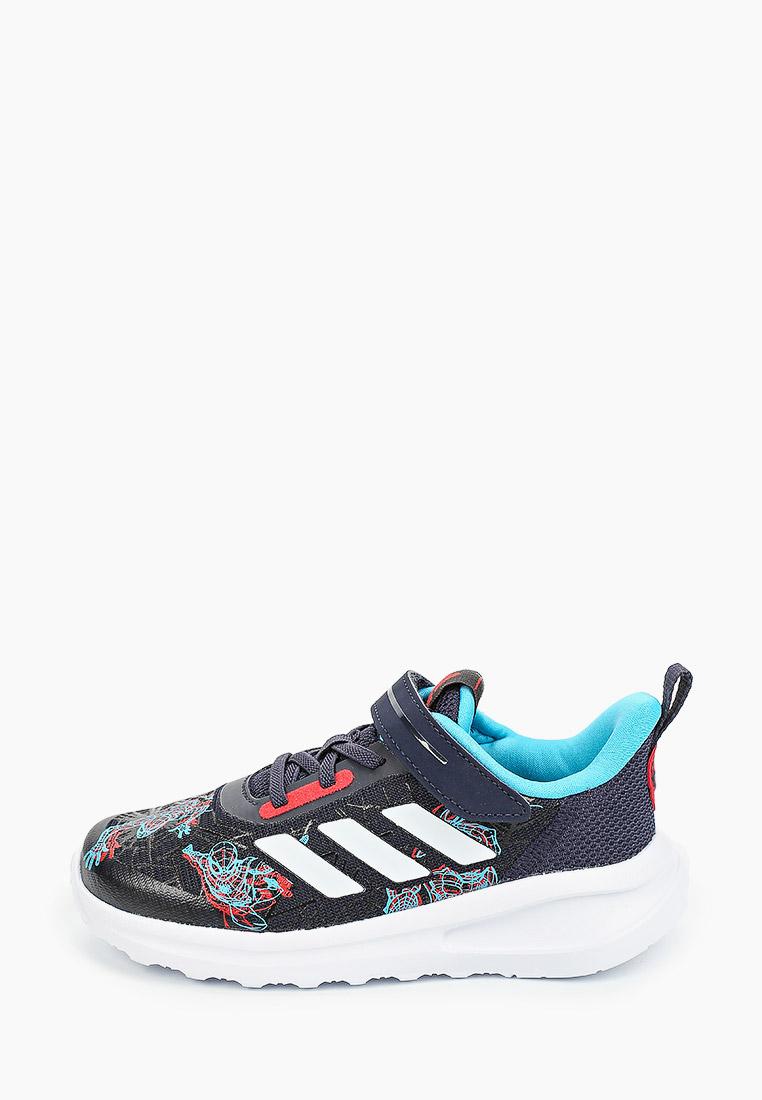 Кроссовки для мальчиков Adidas (Адидас) FV4267