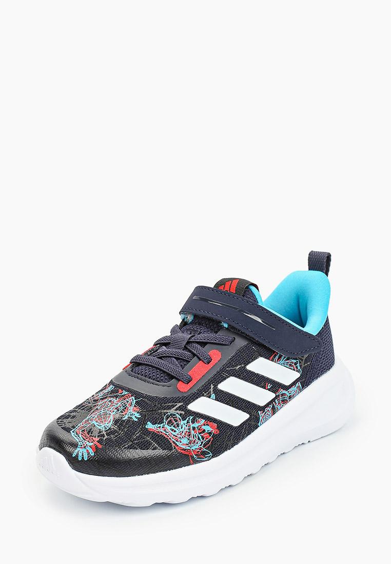 Кроссовки для мальчиков Adidas (Адидас) FV4267: изображение 2