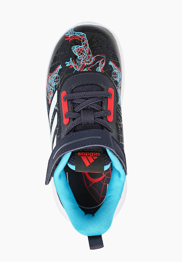 Кроссовки для мальчиков Adidas (Адидас) FV4267: изображение 4