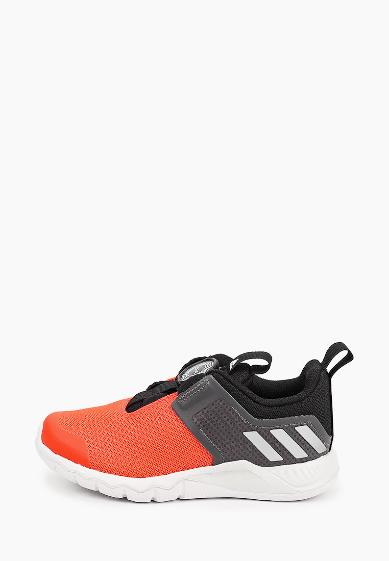 Кроссовки для девочек Adidas (Адидас) EF9718
