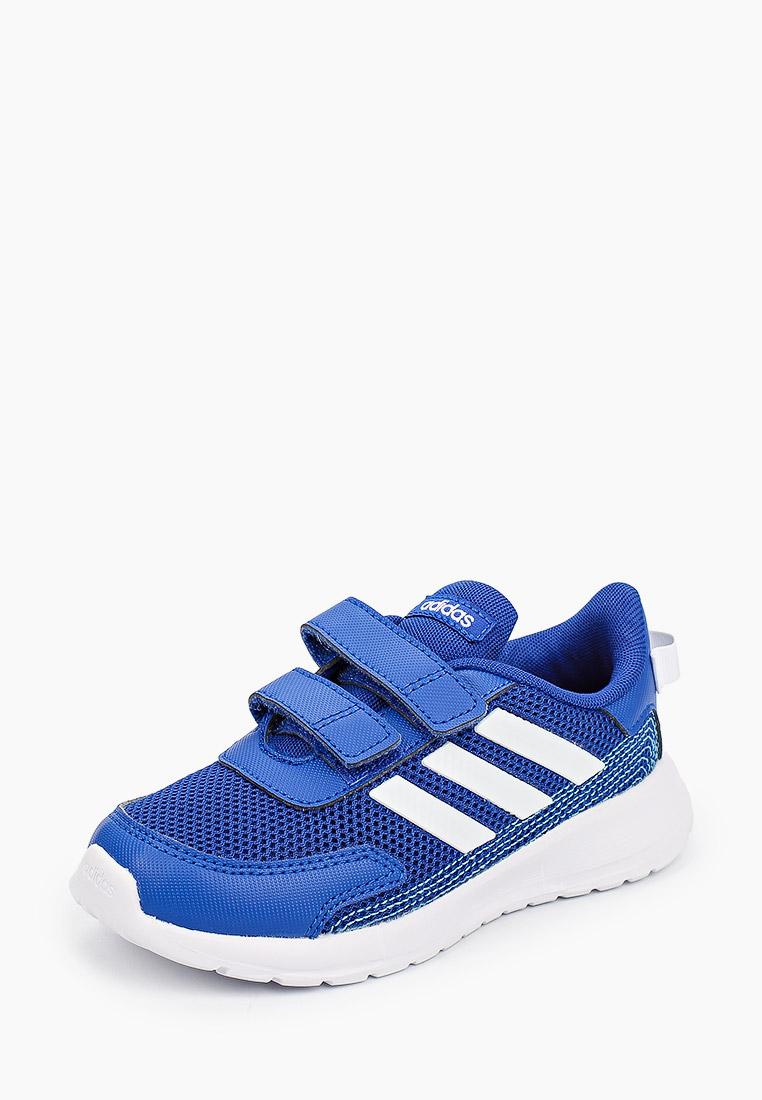 Кроссовки для мальчиков Adidas (Адидас) EG4140: изображение 7