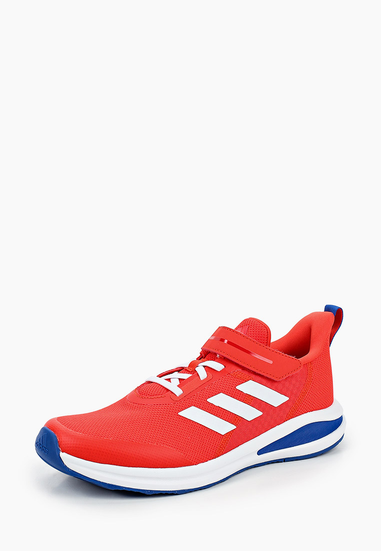 Кроссовки для мальчиков Adidas (Адидас) FV2625: изображение 2