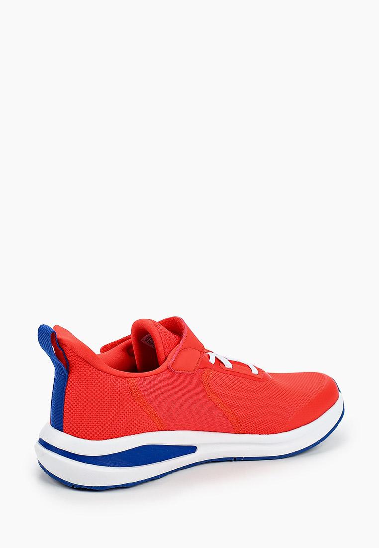 Кроссовки для мальчиков Adidas (Адидас) FV2625: изображение 3