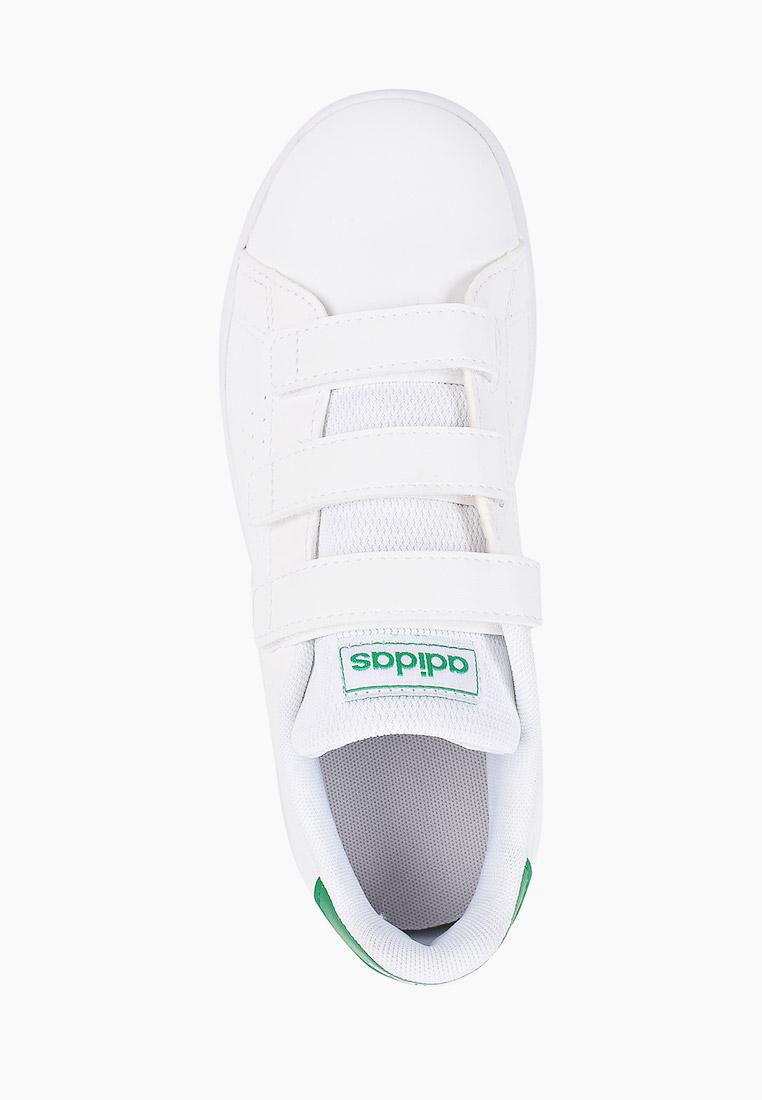 Кеды для мальчиков Adidas (Адидас) EF0223: изображение 9