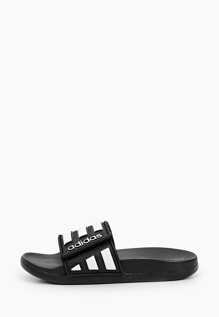 Сланцы для мальчиков Adidas (Адидас) EG1879: изображение 1