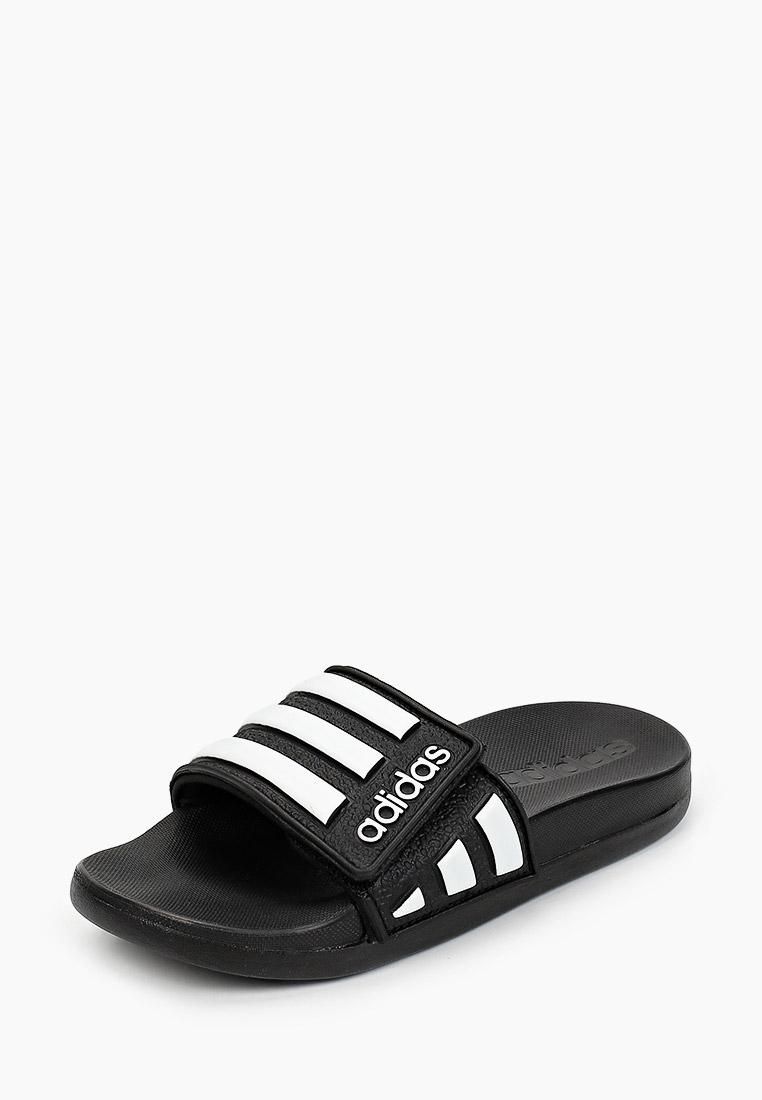 Сланцы для мальчиков Adidas (Адидас) EG1879: изображение 2
