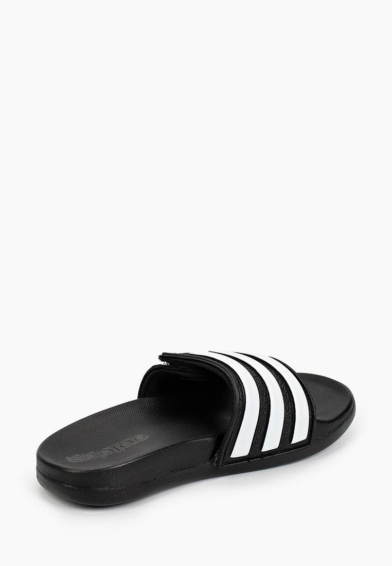 Сланцы для мальчиков Adidas (Адидас) EG1879: изображение 3