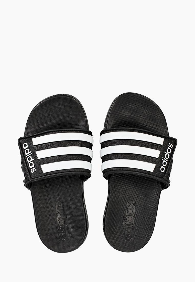 Сланцы для мальчиков Adidas (Адидас) EG1879: изображение 4