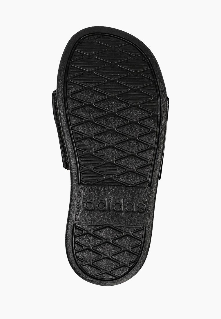 Сланцы для мальчиков Adidas (Адидас) EG1879: изображение 5