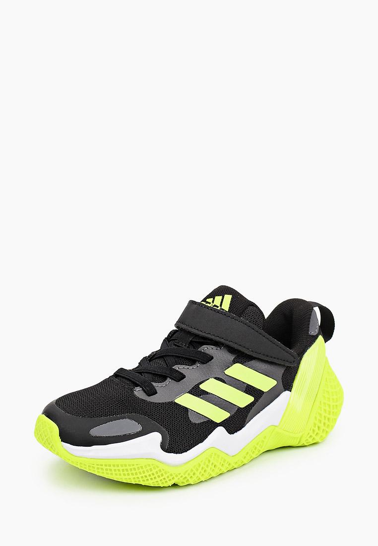 Кроссовки для мальчиков Adidas (Адидас) FX2186: изображение 2