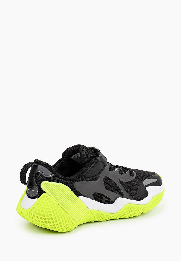 Кроссовки для мальчиков Adidas (Адидас) FX2186: изображение 3