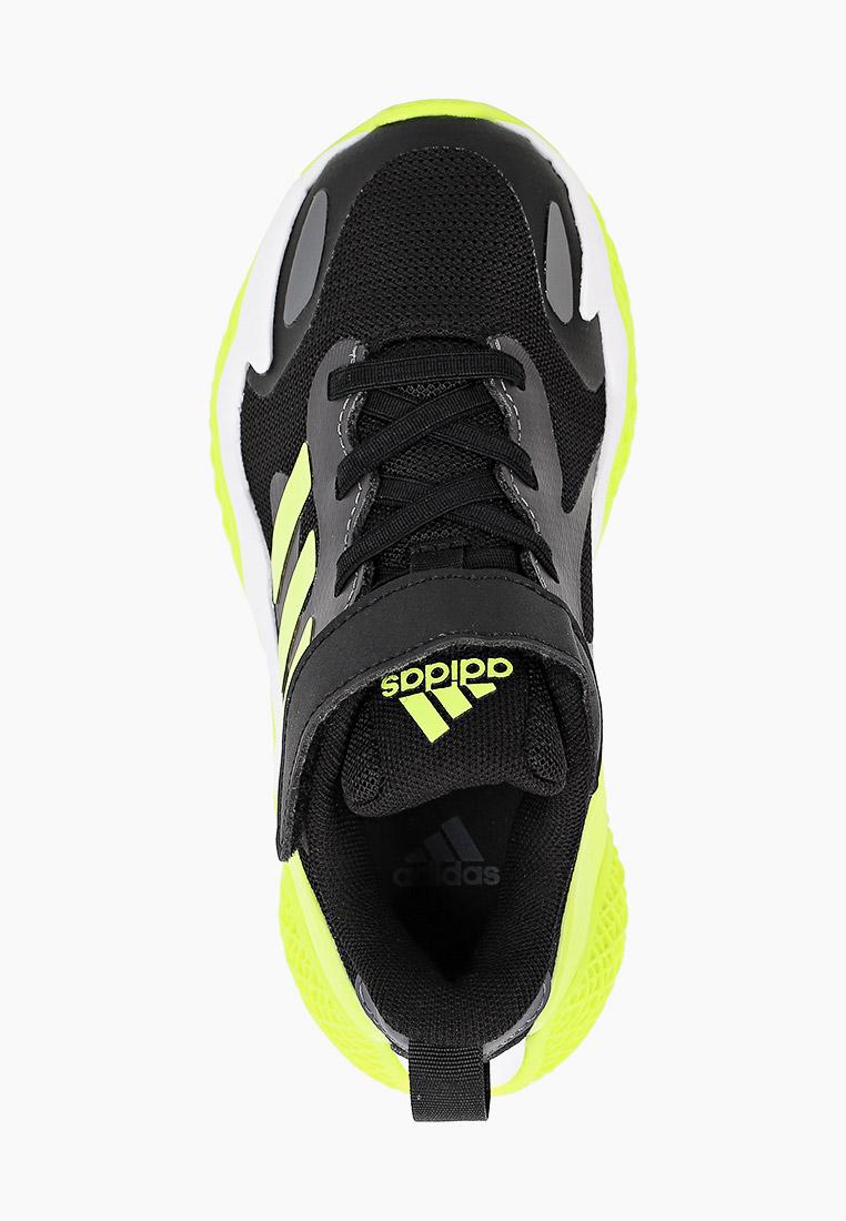 Кроссовки для мальчиков Adidas (Адидас) FX2186: изображение 4